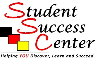 Student Success Center Logo picture